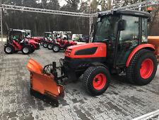 Kioti EX 50 Allrad Traktor HST  Kabine Klima gebraucht