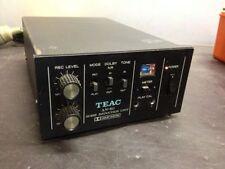 Cassette Tape Decks