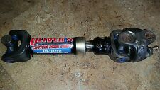 Jeep Wrangler 1310 CV Drive Shaft for the Rear of a YJ Auto Trans. for SYE