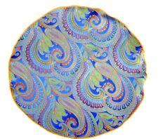 Lord R Colton Masterworks Pocket Round Bolzano Sistine Silk - $75 Retail New