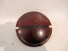 Rücklichtdeckel rot Nr. P3419 / P 3419 f. div. Hanomag , Oldtimer