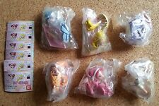 Japana Bandai OJAMAJO DOREMI DOKKAN DX FIGURE FULL SET magical anime majokko