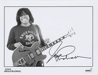 Joan Armatrading HAND SIGNED 8x10 Photo, Autograph, Love And Affection, Drop The