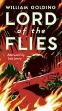 Lord of the Flies by William Golding - Paperback - VERY GOOD