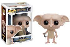 Funko - POP Movies: Harry Potter - Dobby #17 Vinyl Action Figure New In Box
