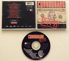 Crossroads - Hype (1992, EMI Elektrola, rare Original) Sinner, Accept, The Unity