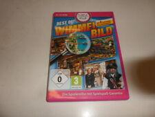 PC  Best of Wimmelbildspiele