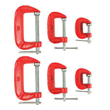 Home C-Clamps