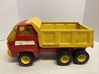 1970's Tonka Hydraulic Dump Truck