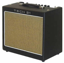 Tech 21 Trademark 30 30 Watt 1x10 Guitar Combo Amplifier NEW! 2-DAY DELIVERY!