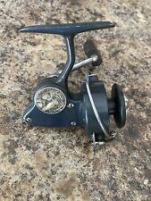Very nice vintage Alcedo Micron Reel ultralight spinning fishing reel