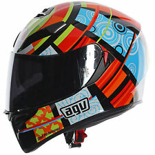 AGV Vehicle Clothing, Helmets and Protection