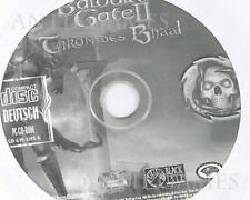Baldur's Gate 2 II Thron des Bhaal ADDON PC ★ Deutsch ★