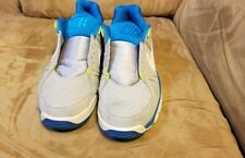 "Nike Air Trainer Classic ""neptune Blue"" Men's Size 10 no laces"