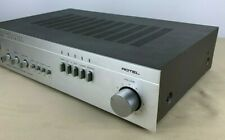 ROTEL RA-500 INTEGRATED AMPLIFIER 30 WPC