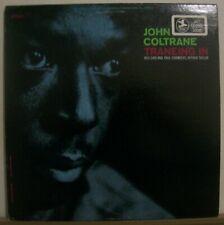 John Coltrane/Traneing In/Prestige/PRST7651/VG +/RVG