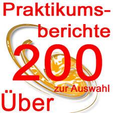 Brauer und Mälzer Praktikumsbericht Praktikum Bericht434583