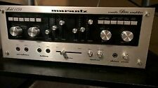 Vintage Marantz 1150D Integrated Stereo Console Amplifier  (Good condition)