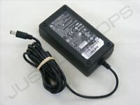 Originale Delta 12V 2.5A 30W 5.5mm x 2.5mm IEC AC Adattatore Alimentazione