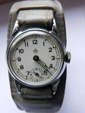 Thiel Start M 54 um 1950  Armbanduhr Oldtimer BMW EMW AWO  Design