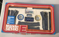 Marklin Set-Ho 5191 Electric Switch Set Controller VIntage Extension Train Track