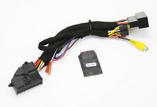 """MY-Touch DIFF KIT (8"""" screen only) - Back-up Camera Interface for Ford/Tau"""