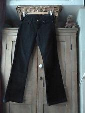 Citizens of Humanity Black Stretch Jeans Talla 27 Reino Unido 10