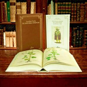 De Historia Stirpium, Leonhart Fuchs
