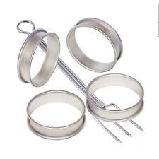 Moldes y bandejas para horno