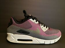 NIKE AIR MAX 90 EZ White Gum Bottom Shoes Men's Size 8.5 Rare Blanco Goma Marron