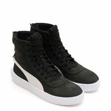 Mens Puma x XO Parallel Black White The Weeknd Men US Size 8.5