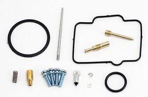Suzuki RM 125, 1996, Carb/Carburetor Repair Kit - RM125