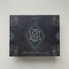 Light seers Tarot Indie Edition OOP