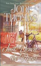 Just Down the Road, Thomas, Jodi, 0425246922, Book, Acceptable