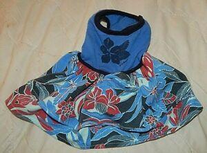 Dog Dress by Tommy Bahama size S