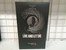 Big Chief Studios James Bond Live And Let Die Baron Samedi 1/6 Figure New