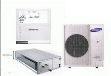 SAMSUNG DUCTED AIR CONDITIONER 9KW AC090HBHFKH/SA (Indoor n Outdoor units only)