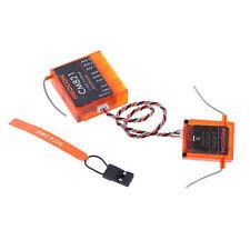 AR8000 DSMX 8 Ch 2.4ghz Telemetry CM821 Receiver  DX7 DX8 DX9