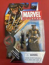 Marvel Legends Universe Wolverine MIP