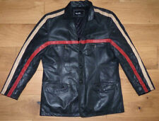 Rino & Pelle of Italy - BORIS Leather jacket - size 54