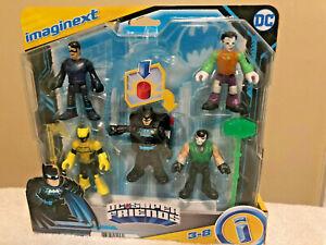 "imaginext DC Super Friends-  ""Multi-Pack"""