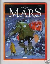 LIEVRE DE MARS (LE)   TOME 2.  PARRAS & COTHIAS    EO