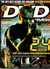 DVD Review Magazine - Issue.80 Year 2005