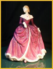 Royal Doulton Classics Figurine - Belle - HN4235 1st Quality - New Condition