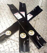 "Cub Cadet 3 Gator blade set. Z-Force 50""  1010168  (92-015)"