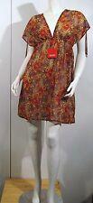 ESPRIT*robe tunique  femme  f 40/uk12/D38/US-m/I-42 NEUF zz 45€ Sacrifié