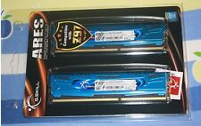 BRAND NEW G.SKILL Ares Series 8GB (2 x 4GB) 240-Pin DDR3 1600 (PC3 12800) SDRAM