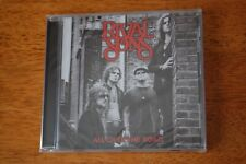 Rival Sons - All Over The Road (promo CD single) Very Rare - NEW - 2011 rock