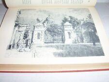 Vintage 1946 RECORDING BRITAIN Volume I - ILLUSTRATED Pub by The Pilgrim Trust