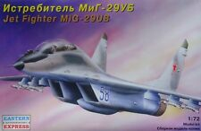 EASTERN EXPRESS 72107 MiG-29UB in 1:72